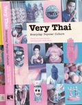 Very Thai frontcover