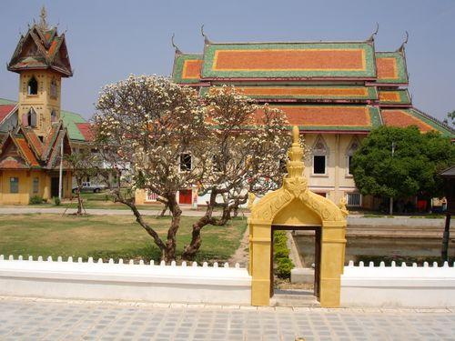 Wat Tung Si Muang, Ubon Ratchathani