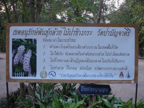 Wat Pa Mancha Khiri