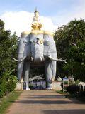 Wat Sa Prasansuk, Ubon